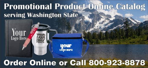 Promotional Products Washington